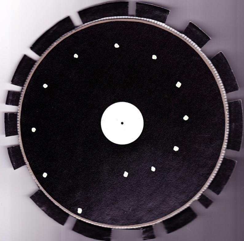 Nipkov Disc